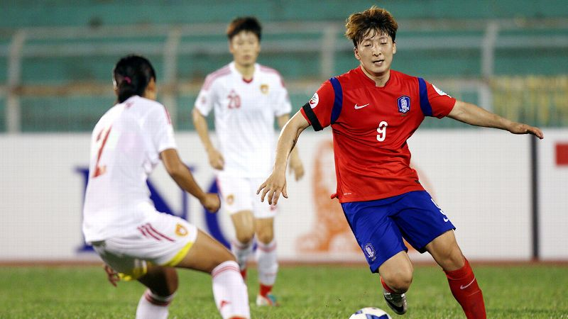 Park Eun Sun
