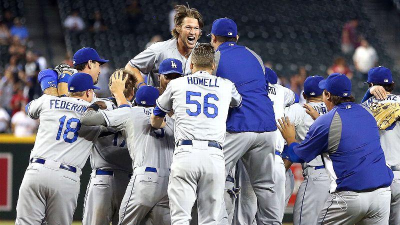 Los Angeles Dodgers