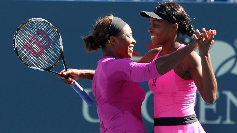 2009: Double Doubles Champions