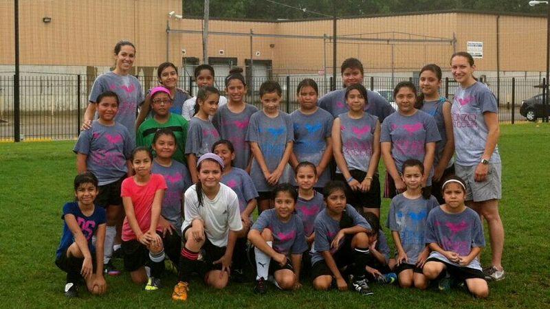 Gonzo Soccer academy