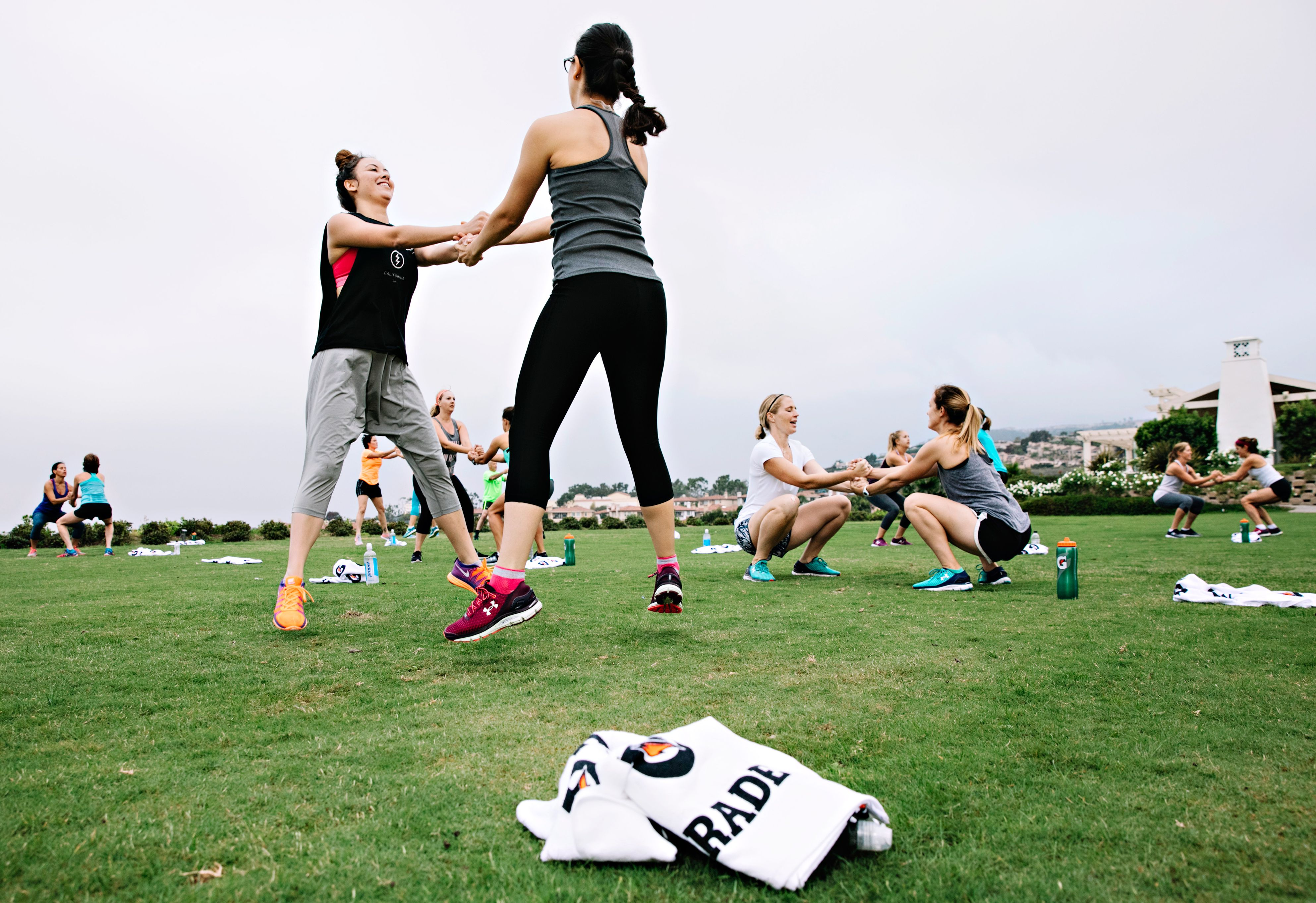 espnW: Women  Sports Summit: Iron strength workout