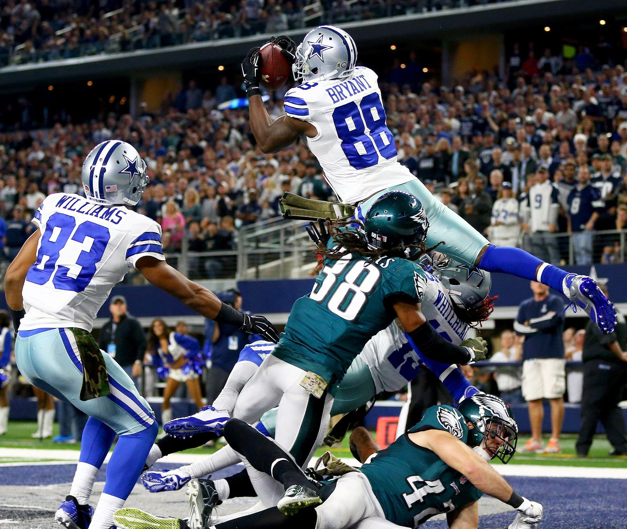 Photos: Eagles vs. Cowboys - ESPN