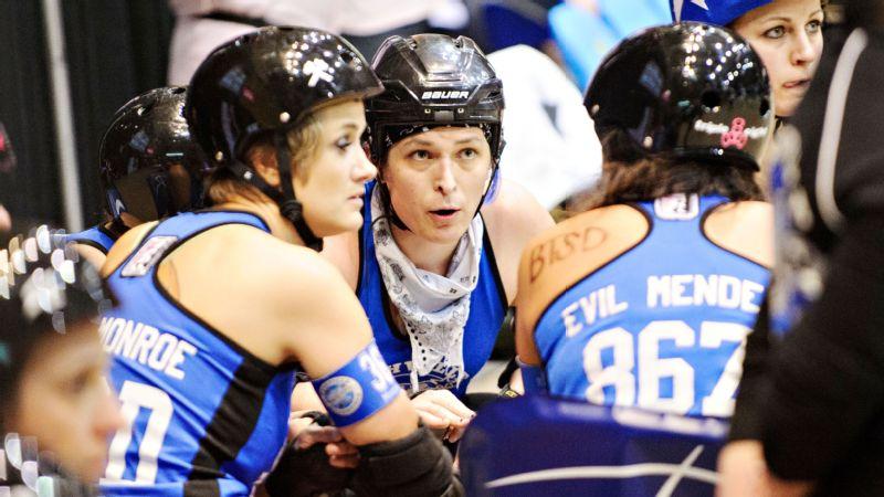 Erin McCargar
