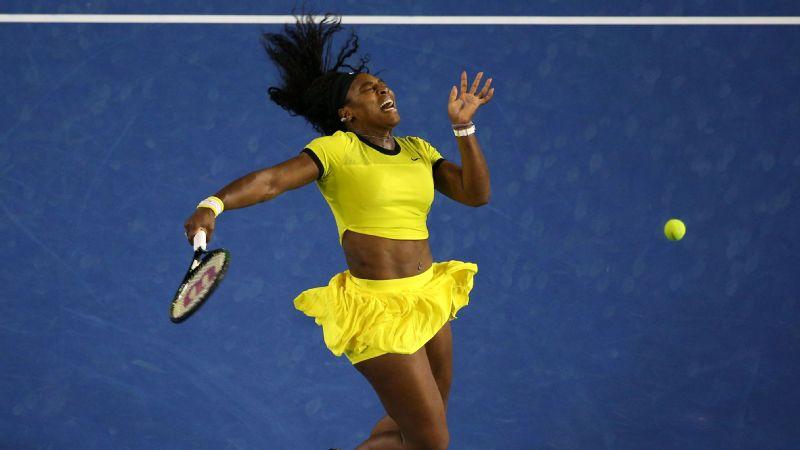 2016 Australian Open final