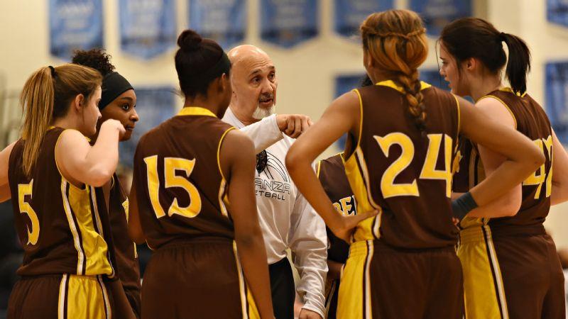 Bonanza Coach Mike Mouhclin
