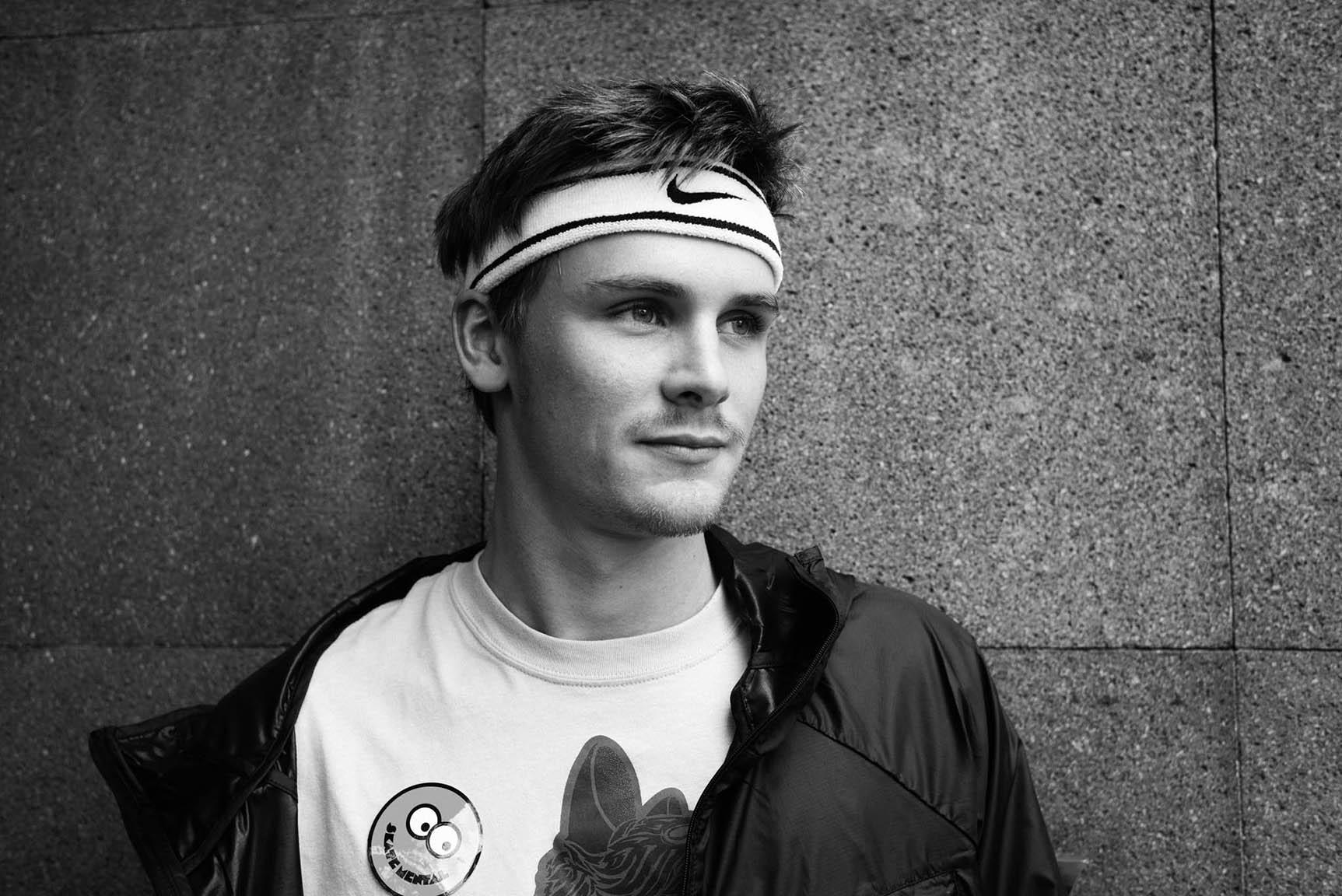 Men's Street: Karsten Kleppan
