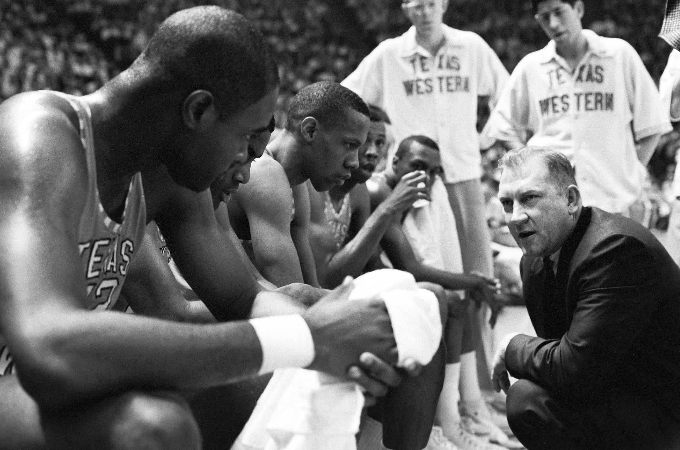 Photos: 1966 Texas Western vs. Kentucky National Championship Game - ESPN
