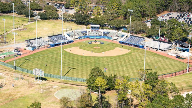 Brooks Field