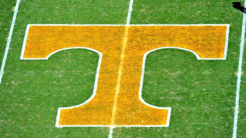 Tennessee field logo