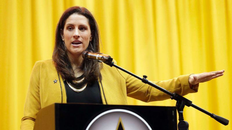 Vanderbilt introduced Stephanie White as its newest women's basketball coach Wednesday, capping a nearly monthlong search. White will finish out the WNBA season coaching the Indiana Fever, then will join the Commodores full-time later this year.