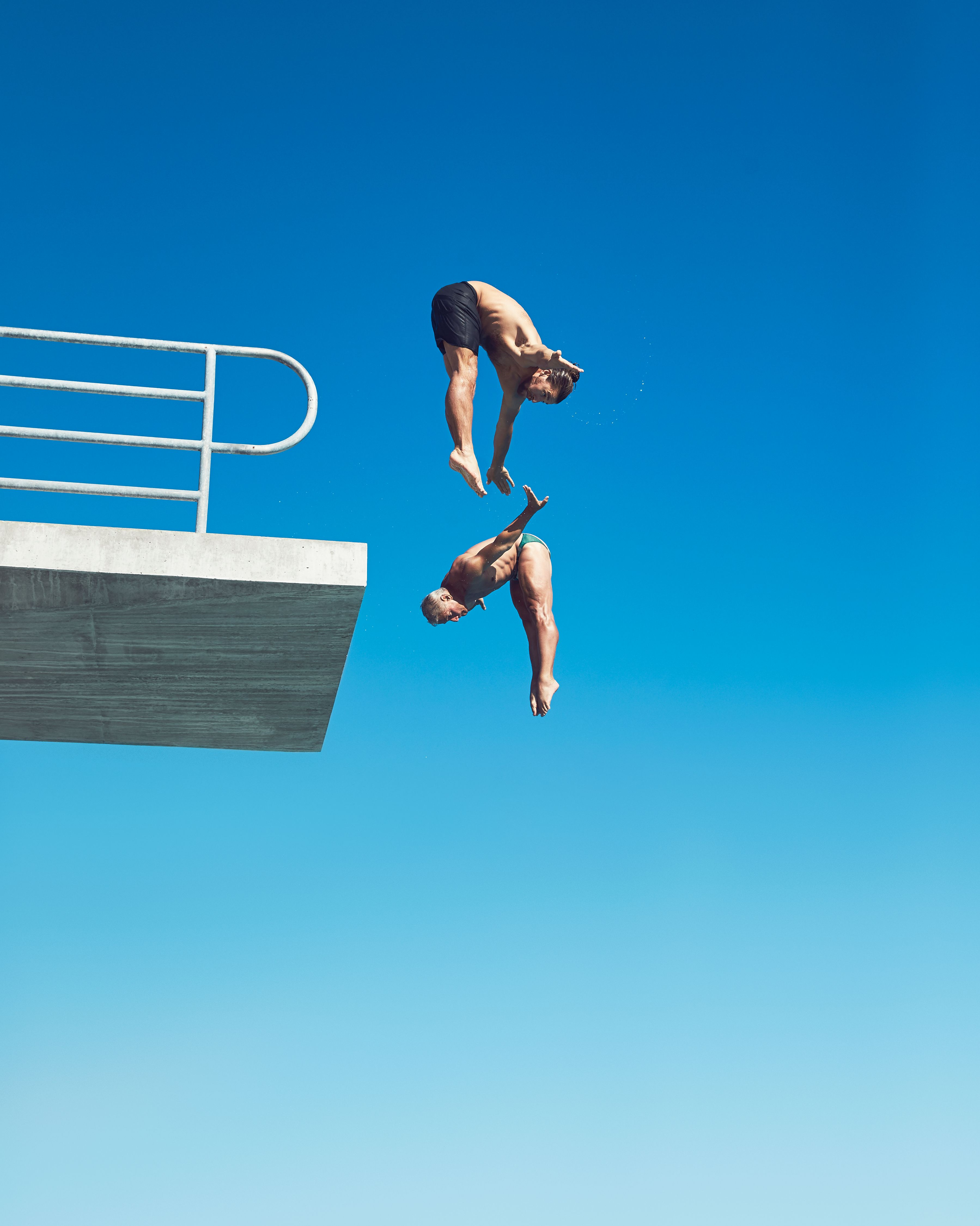 malouf demonstrates that a leap of