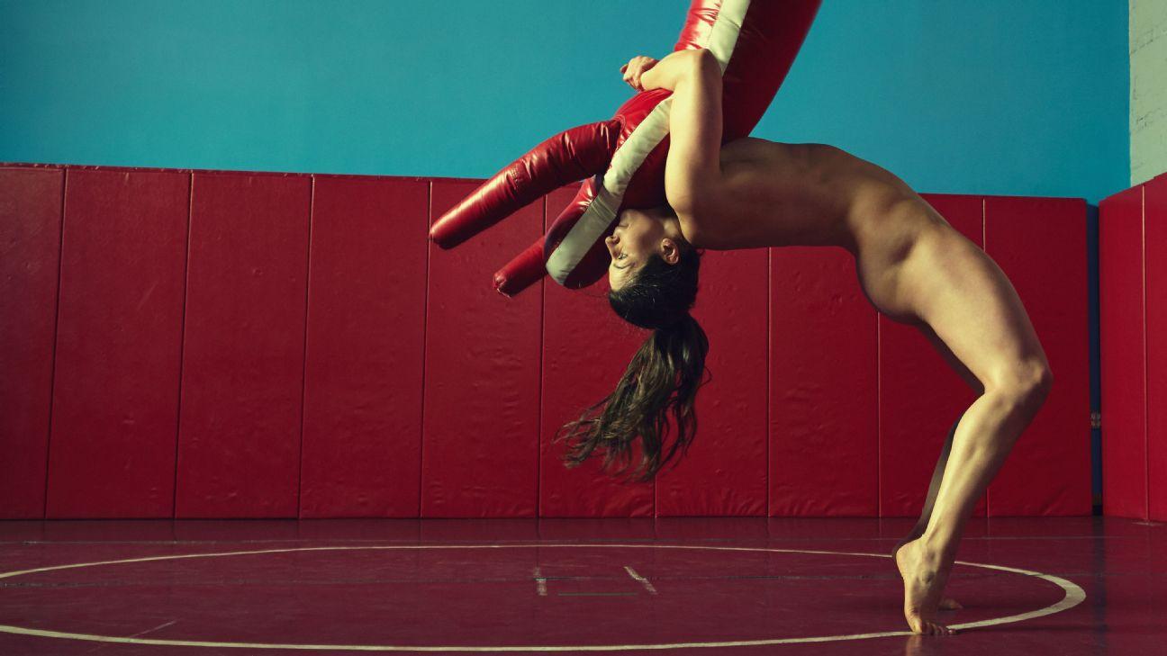 wrestling olympics 2017