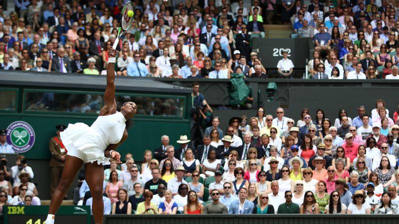 22. 2016 Wimbledon
