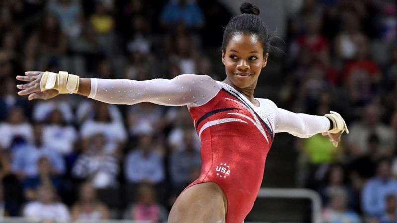 Gabby Douglas: It all has to come from your heart, and you really have to love the sport and do it for yourself and not somebody else. You can't do it for the fortune or for the fame. You have to do it for you. Otherwise, it just doesn't work.