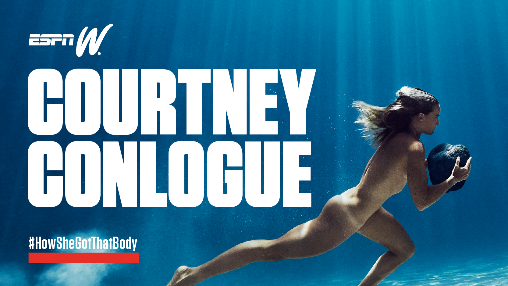 #HowSheGotThatBody Story Graphics -Courtney Conlogue