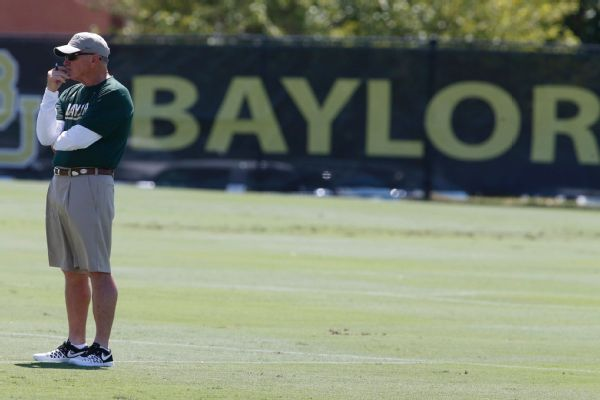 Jim Grobe has said he was given powers to make staff changes but has retained all of the former staff.