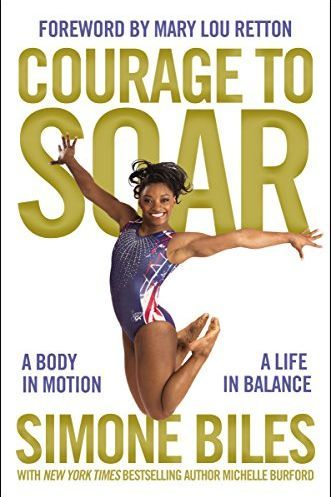 Mary Lou Retton, who was the first American woman ever to win a gold medal in gymnastics, penned the foreward for this instant classic.