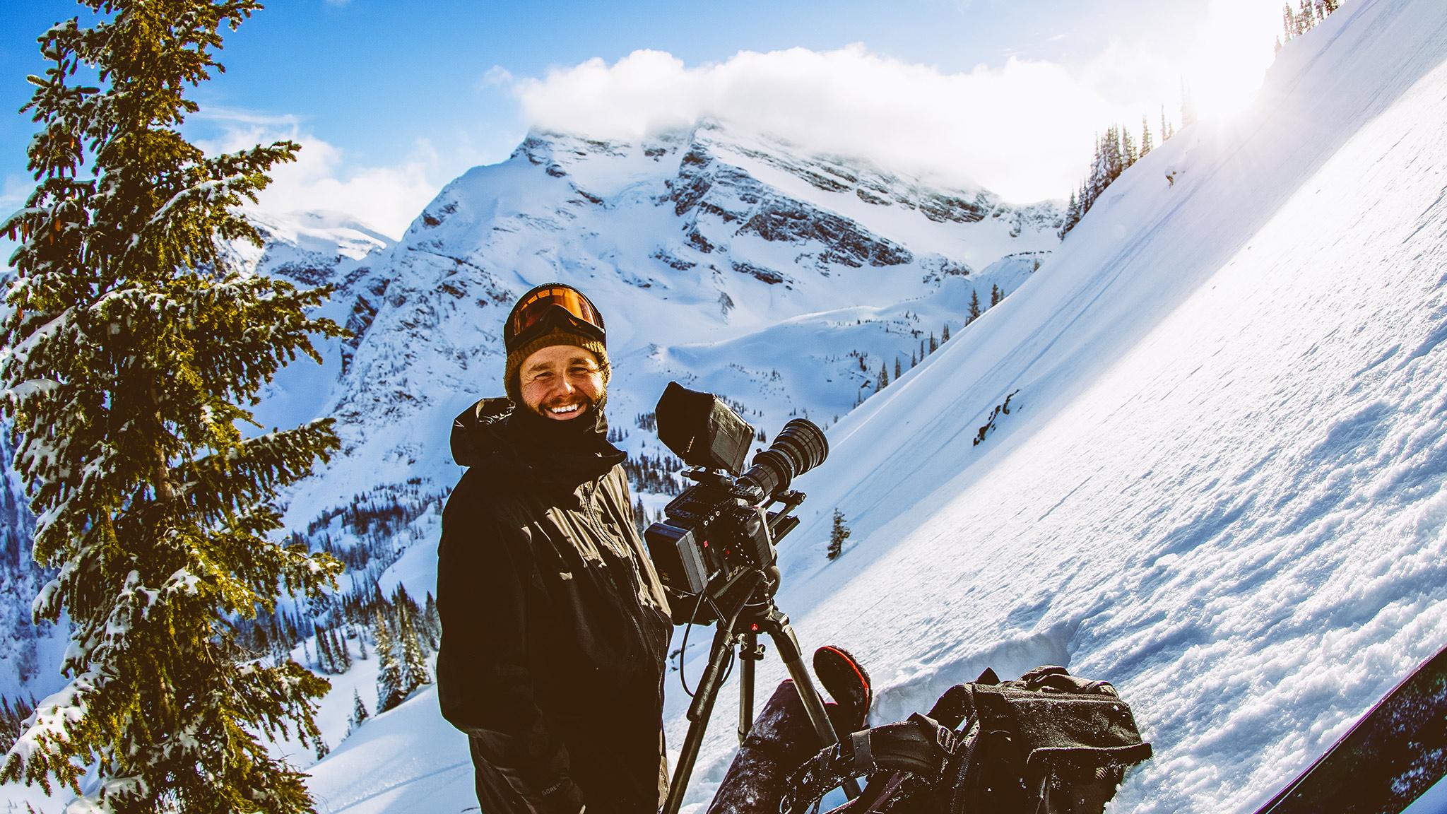 Rencz's filmer: Aaron Leyland
