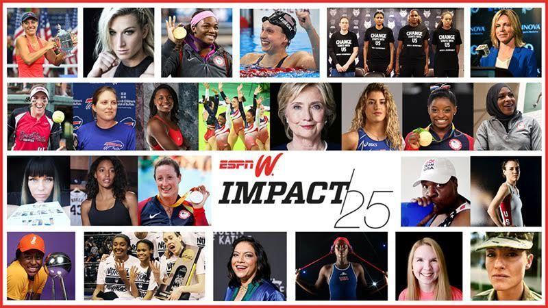 IMPACT25 2016