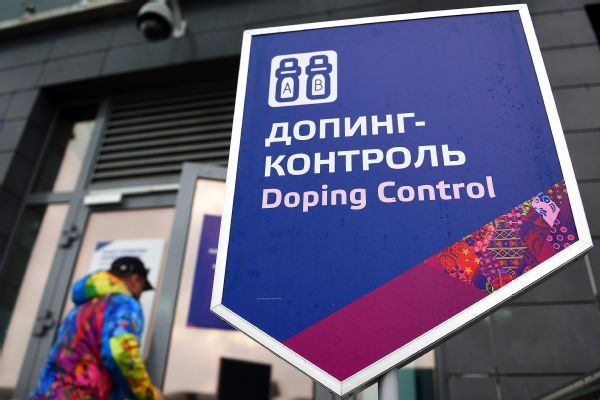 The IOC cyber security comes after an investigation of Russian doping was hacked and leaked.