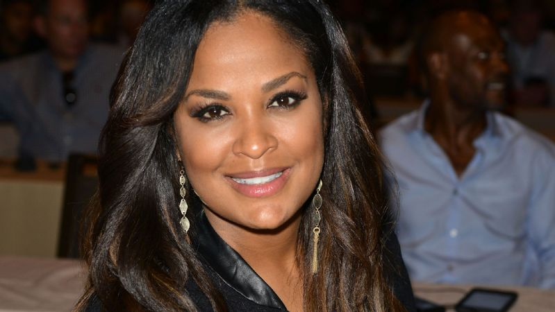 Retired boxer and daughter of Muhammad Ali, Laila Ali is a healthy lifestyle advocate and cookbook author.