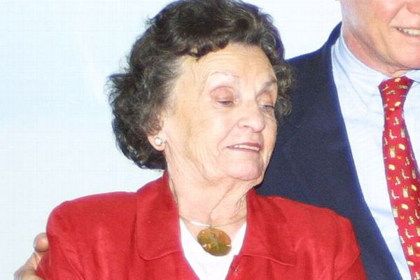 Jean Argetsinger