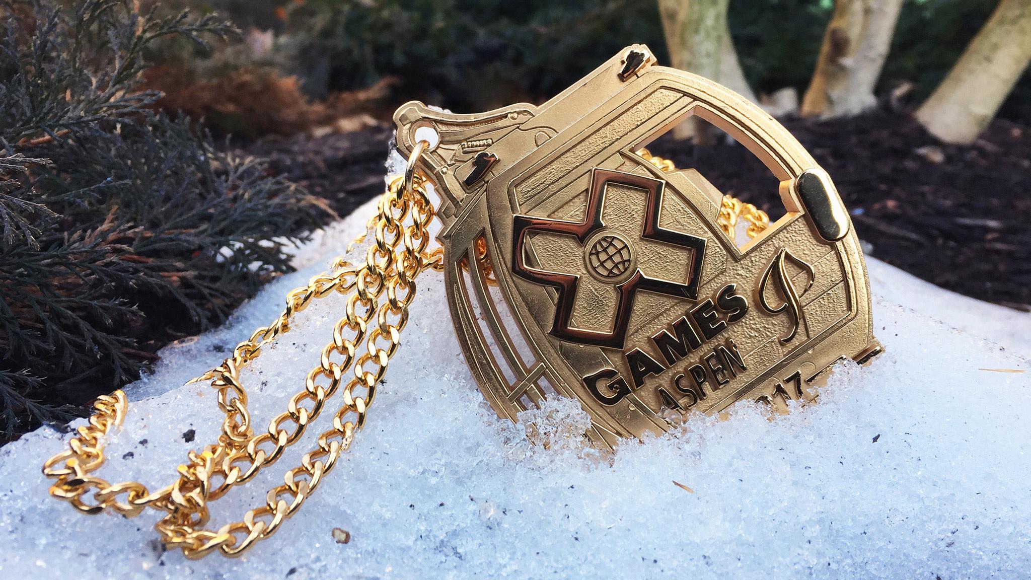 X Games Aspen 2017