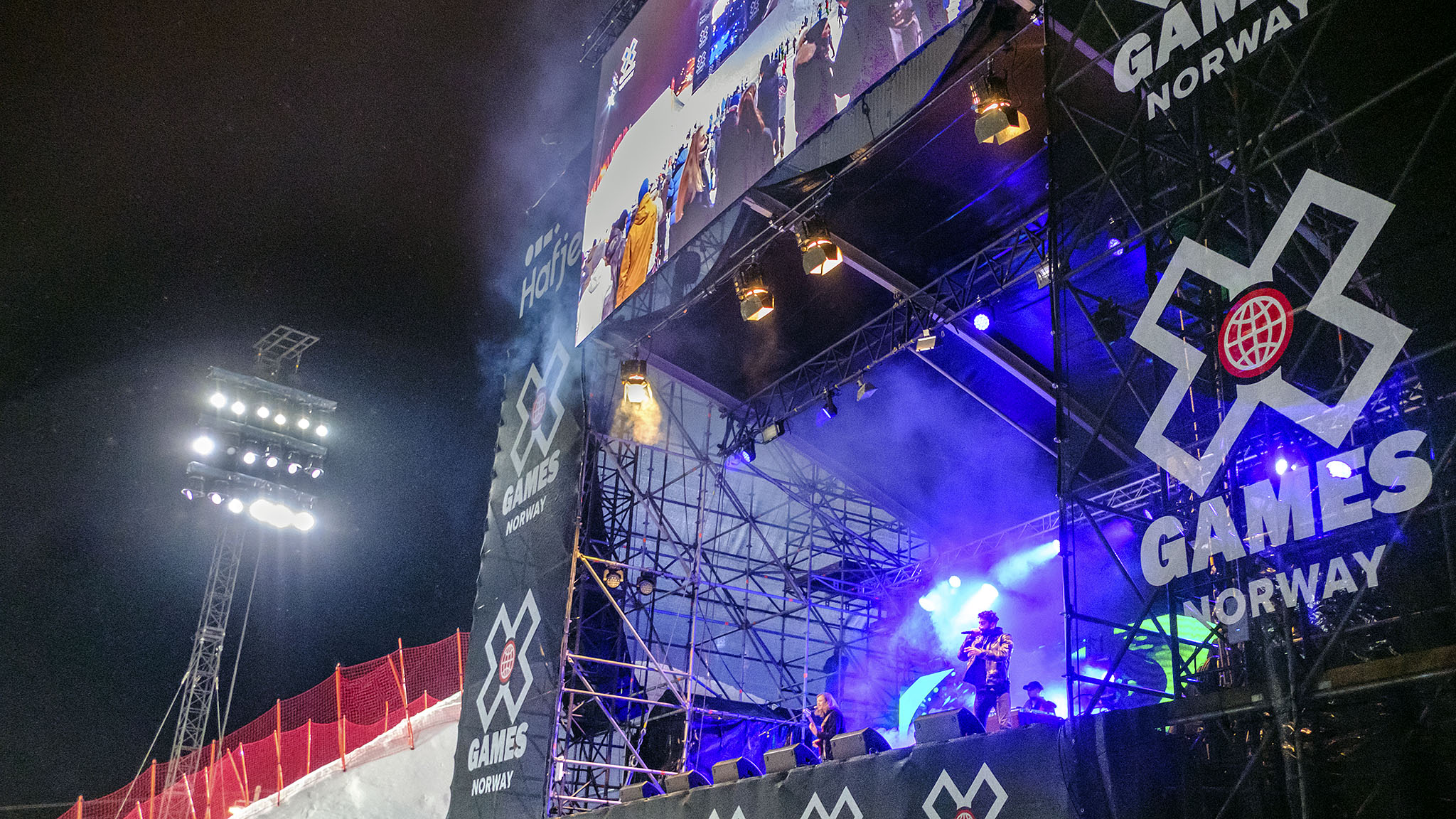 X Games Music