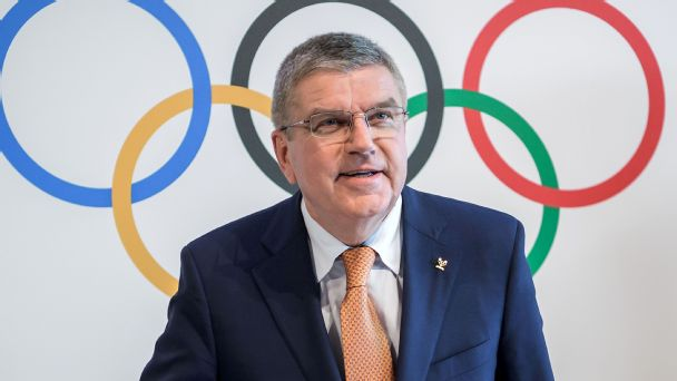 IOC president Thomas Bach said Friday that awarding a dual bid for the Summer Games represents a golden opportunity for the Olympic Games and for the IOC.