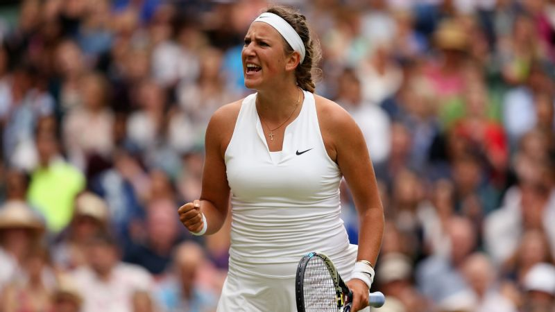 Victoria Azarenka will make her 2017 debut this week at the Mallorca Open.