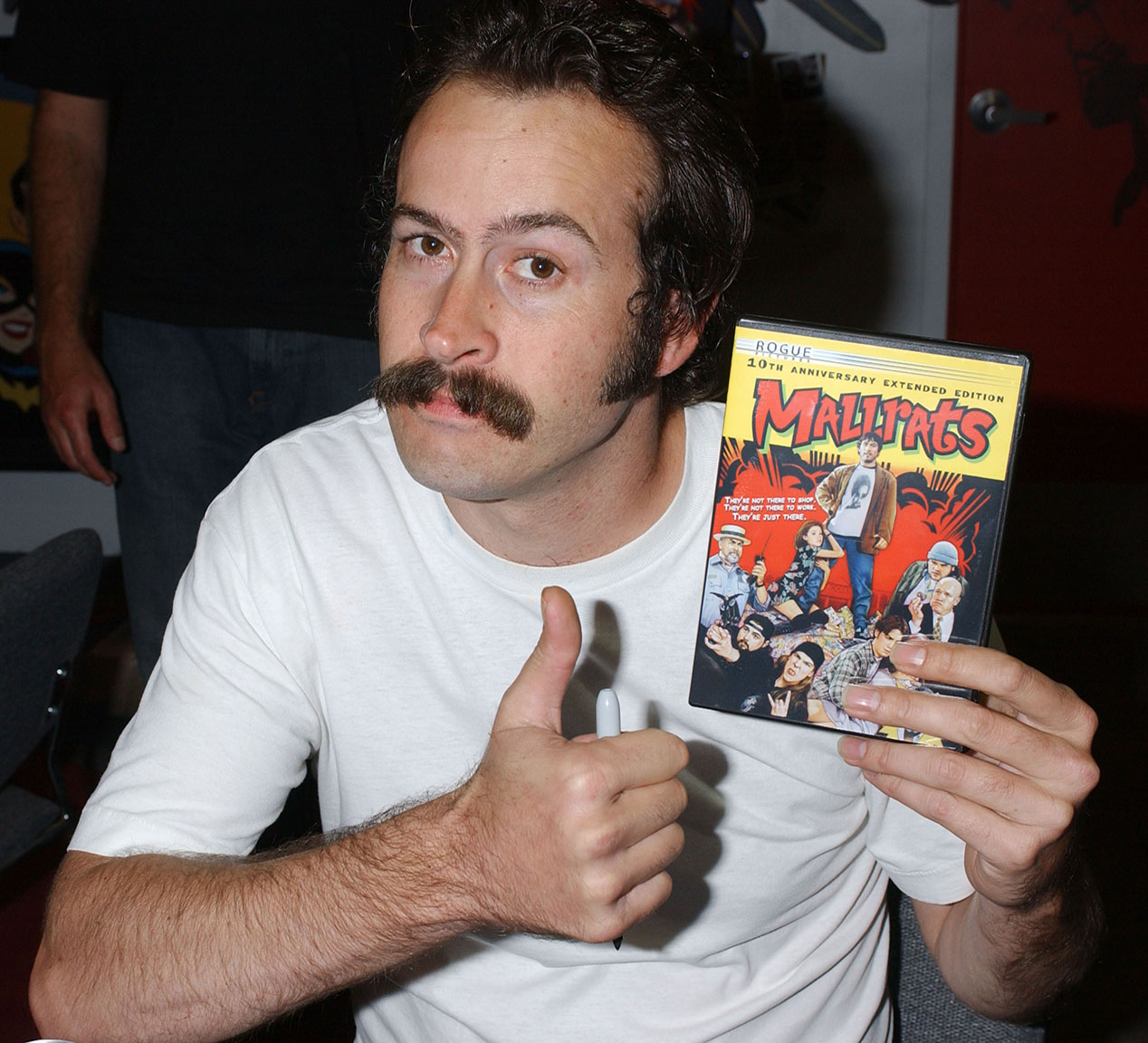 In 1995, professional skateboarder Jason Lee acted in his first major motion picture: Kevin Smith's Mallrats. The film, which takes place in New Jersey, was filmed in Eden Prairie, Minnesota, and helped launched Lee into a successful acting career. These days, Eden Prairie Center, where the movie was filmed, still stands, and fans of Lee's acting and skating often make the pilgrimage to the filming location to pay homage. And once X Games Minneapolis drops in July, the area can claim one more piece of skateboarding heritage.