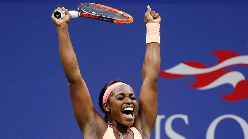 Nothing but positives can come out of US Open women's final