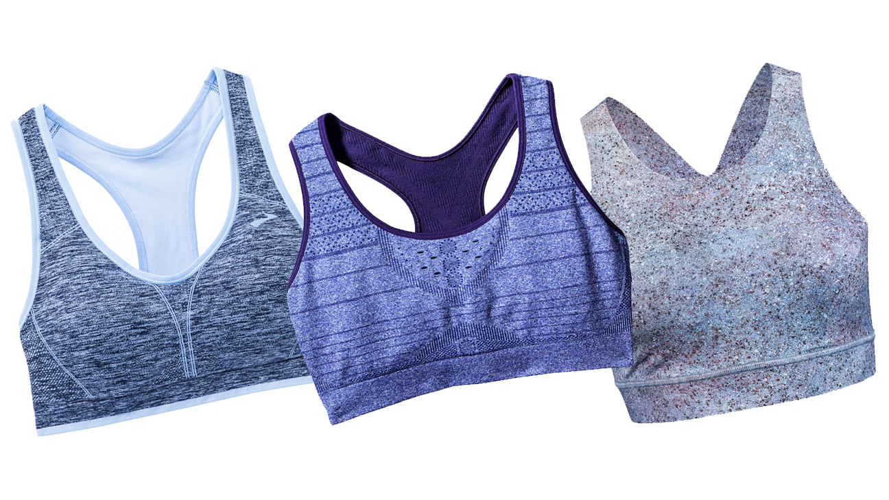 espnW Gear Guide- Sports Bras