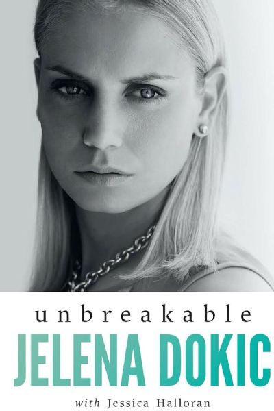 Unbreakable will be released on Feb. 1 in the U.S.