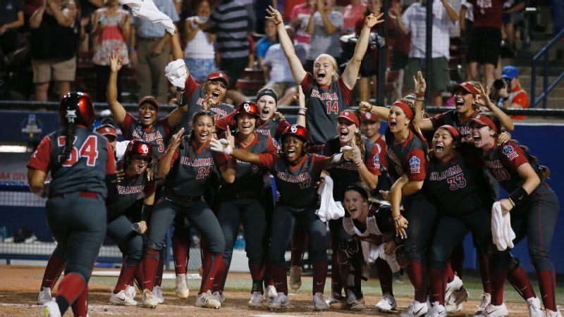 Aggies softball ranked in top 10