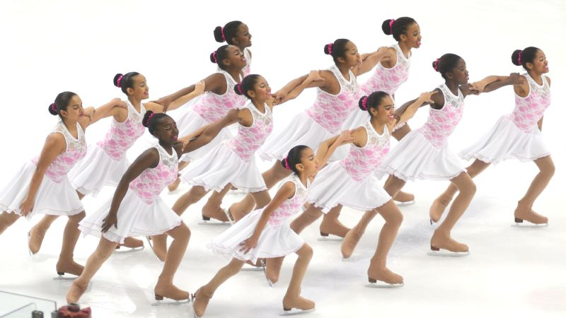 Figure Skating in Harlem, which has about 170 participants ages 6 to 17, seeks to expand access to the sport for girls in Upper Manhattan and the Bronx in New York.