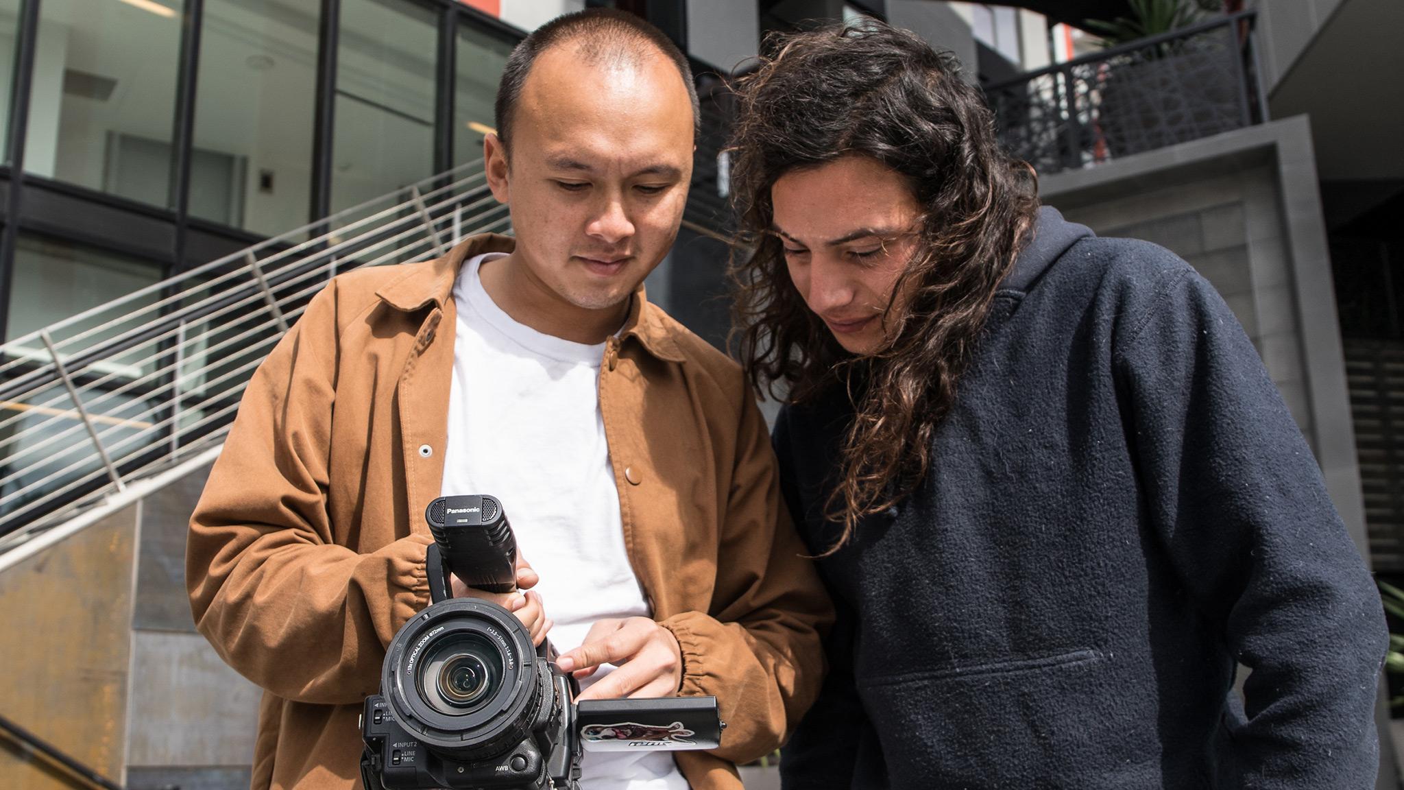 Wilson's Filmer: Don Luong