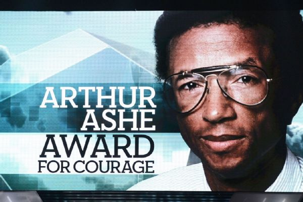 Arthur Ashe Courage Award