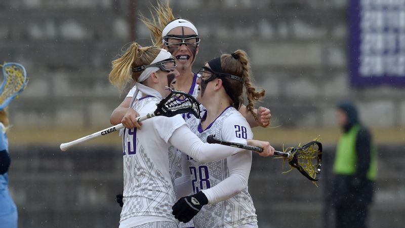 James Madison lacrosse
