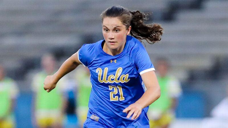Jessie Fleming, MF, UCLA