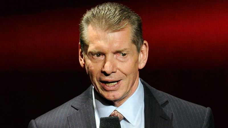 A comprehensive oral history of the WWE is in the works, and one of the project's biggest hooks is the direct involvement of WWE Chairman and CEO Vince McMahon.