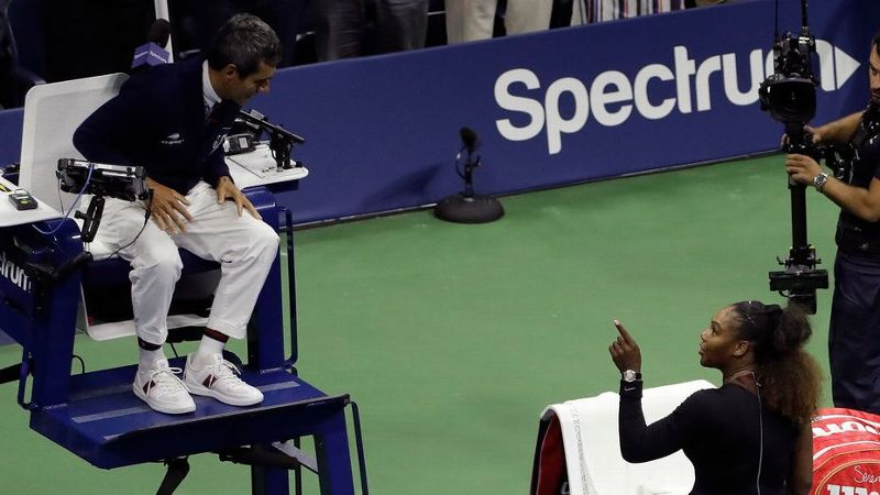 Best-selling author Rebecca Traister explains why moments of women's anger -- like Serena Williams' dispute at the 2018 US Open final -- are easily dismissed.