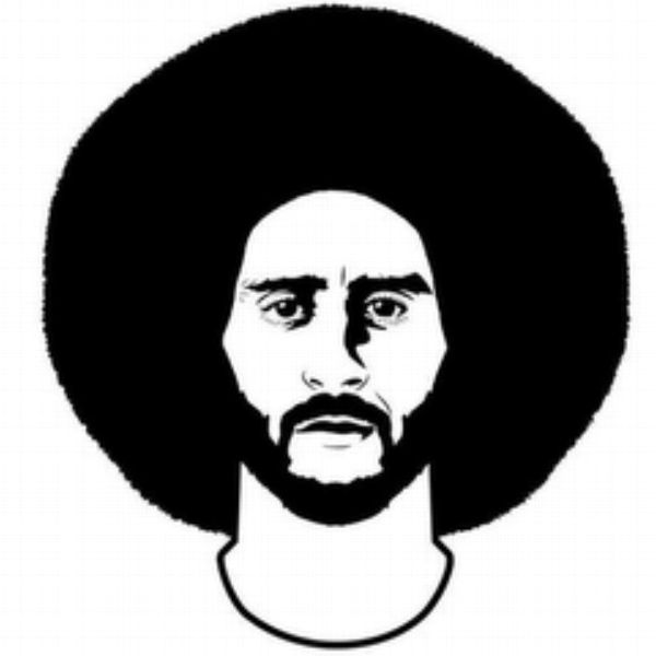 Colin Kaepernick has filed to get a trademark of his image.