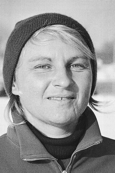 Jeanne Ashworth  competed in three Olympics.