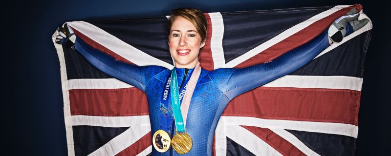 Double Olympic champion Lizzie Yarnold announced her retirement Monday.