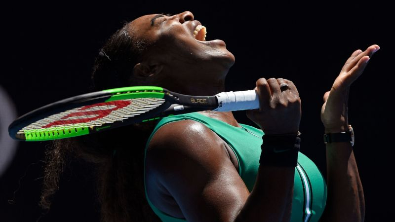 Serena Williams leads in inspiring Nike ad during Oscars