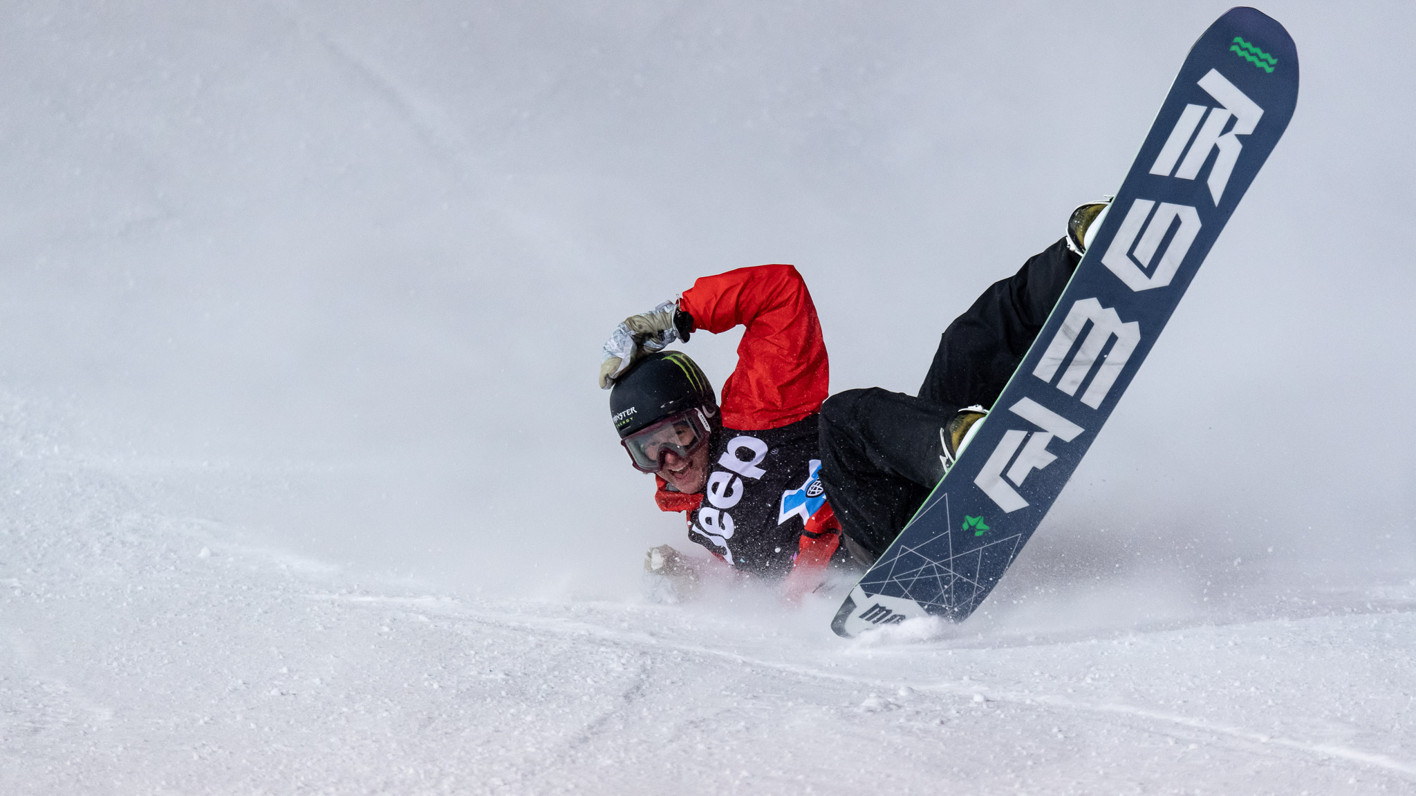 Day 3 at X Games Aspen 2019