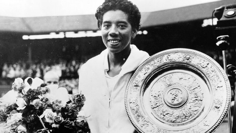 In Her Shoes: Walking through Harlem in Althea Gibson's footsteps