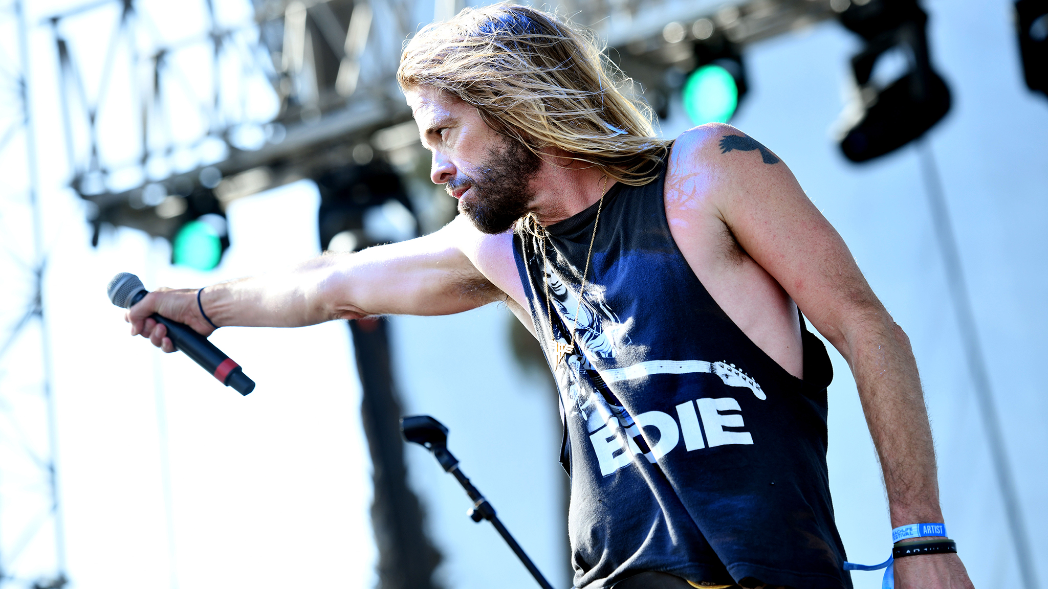 Taylor Hawkins and Chevy Metal are bringing the party to X Games Minneapolis 2019.