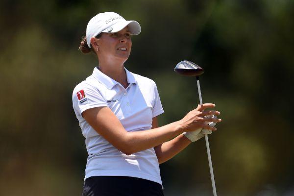 Tiger Woods' Ex-Coach in Hot Water Over LPGA Talk